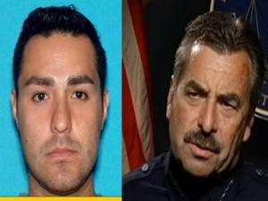Lapd Murder And Police Pr Nightmares