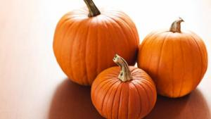 Pumpkins Apples And Other Foods For Fall Facials