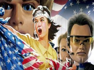 Koreas Endless Movie Propaganda War With The Usa