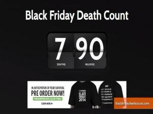 700149 The Most Dangerous Stores On Black Friday