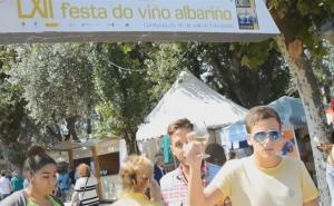 Albario Festival Wine Wine And More Wine