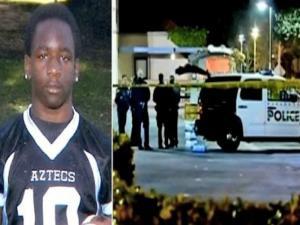 Pasadena Police Cover Up In Shooting Of Unarmed Teenager