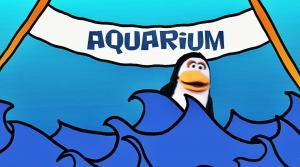 The Aquarium Song