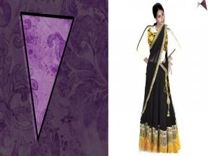 Weddings Made Easy For Inverted Triangles Malini Ramani