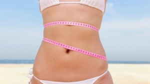 Salmon Almonds Other Belly Flattening Foods For Summer
