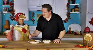 Turkey And Sweet Potatoes Recipes