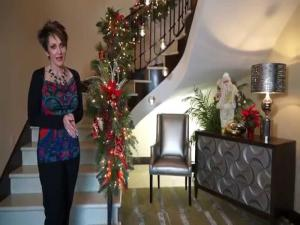 Christmas Decorating Home Tour 2014