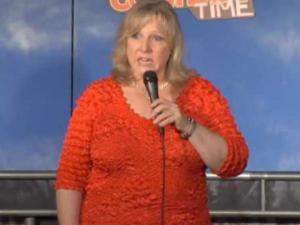 Stand Up Comedy By Sharon Lacey Build A Boyfriend