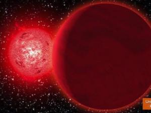 Alien Star Had A Close Call With Outer Solar System