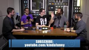 Why Harley Morenstein Is Awesome 10048615 By Kindafunny