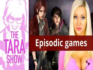 How To Do Episodic Games