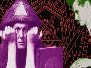 Thelip Aliester Crowley