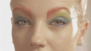 How To Do Apply Carnival Makeup 10034691 By Videojug