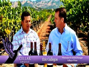 Cellar Angels Interviews Eric Gallegos Of Gallegos Wines