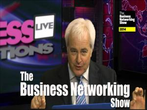 The Business Networking Show 2014