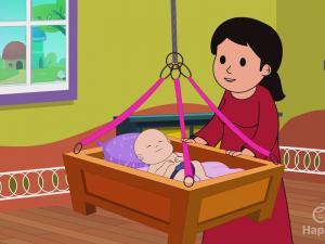 MOLI SHOW 26 ROCK A BYE BABY