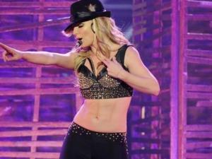 Lawsuit Claims Moans In Britney Spears Piece Of Me Were Stolen