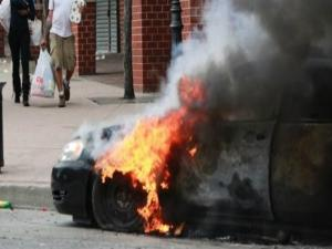 Why Riots Hijacked The Baltimore Protests For Freddie Gray