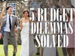 Budget Dilemma