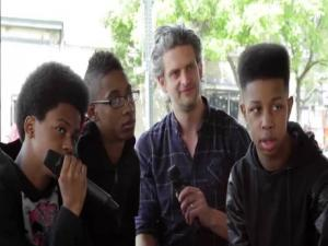 Breaking A Monster Unlocking The Truth Documentary With Band Director