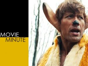 Snl Presents The New Disney Live Action Movie Bambi