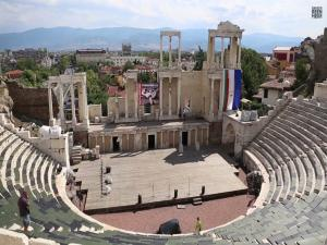 Top Things To See Do In Plovdiv Bulgaria