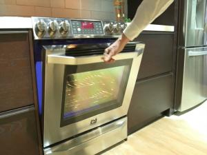Smart Home Kitchen Appliances