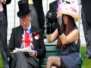 Rich Brits Still Enjoying 100 Year Old Tax Break