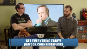 Is Better Call Saul Worth Watching Kinda Funny Reacts 10045271 By Kindafunny