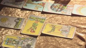 How To Know Tarot Card Meanings 10024207 By Videojug