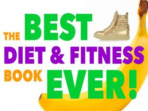 The Best Diet Fitness Book Ever