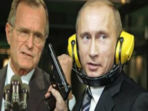 How Neocons Created The Russian Crisis
