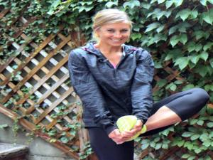 Exercise Advice Stepping Up Your Stretches Best Stretches