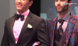 Celli Presents Fashion Collection For Gay Weddings