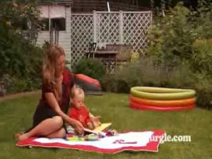 Games To Play With Older Babies And Toddlers