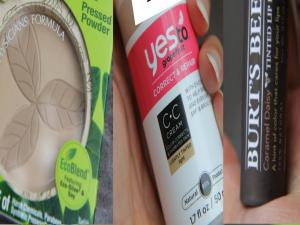 Drug Store Natural Beauty Haul
