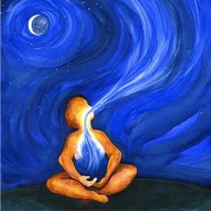 Pranayama Breathing