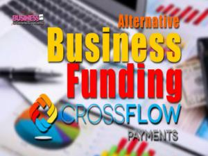 How To Find Alternative Business Funding With Crossflow