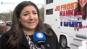 Jo Frost On Pregnancy And Adoption Over 40