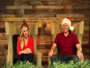 12 Diy 39 S Of Christmas Finale Bloopers A Surprise Gift