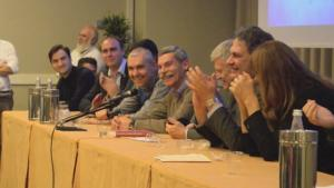 Right Wing Extremists From Around Europe Meet In Milan