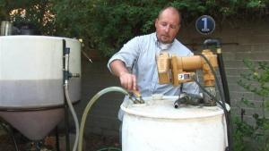 A Guide To Storing Your Biodiesel 10023718 By Videojug