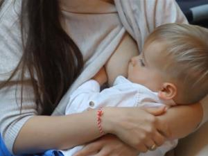 Mothers Stage Mass Breastfeeding Protest In Sofia