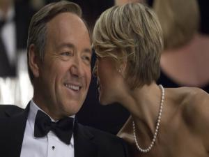 Sexual Healing On House Of Cards