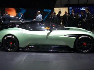 Geneva Motor Show Inside The Most Exclusive Supercars