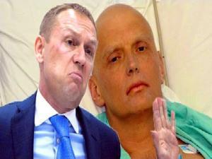 Litvinenkos Accused Poisoner Working On Spy Show