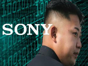 Sony Hacking Scandal Crime Of The Year