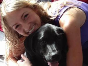699527 Facebook Reunites Woman With Stolen Dog