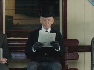 Sir Ian Mckellen Solves His Last Mystery As Mr