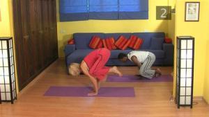 A Guide To Doing Yoga Arm Balances 10041164 By Videojug